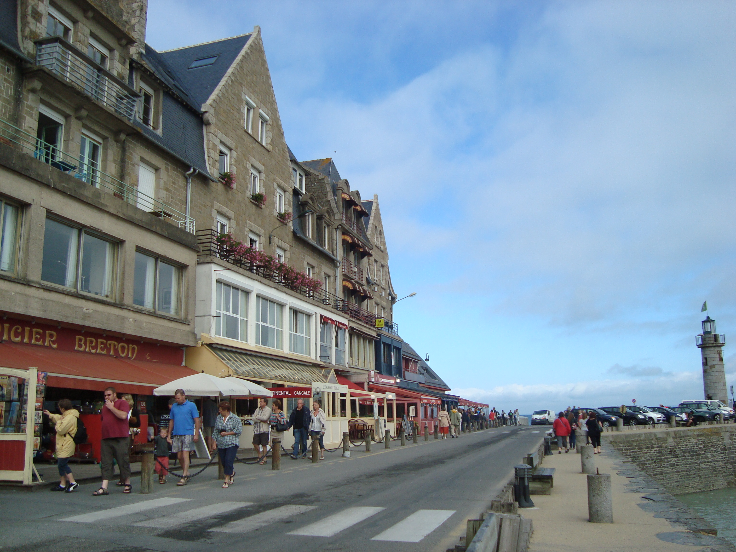 Cancale – The World is Your Oyster « The French Way Blog Williamshakespeare