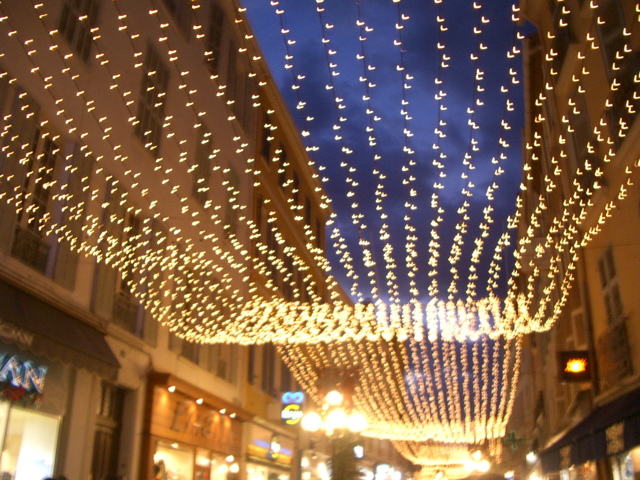 Christmas In France Decorations.Christmas In France The French Way Blog
