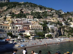 Positano Perfection!
